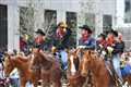 Rodeo Parade: Trail Riders