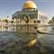 The Golden Dome - Jerusalem