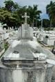 Santa İfigenia Mezarlığı-16