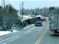 UPS Crash
