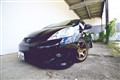 Honda Jazz aka Fit