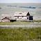 Abandoned Farm Alberta