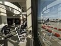 Inside-Outside Philadelphia Airport