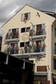 Trompe-l'oeil Mural ,Chamonix.