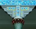 Columns From Tiffany's Laurelton Hall