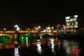 O'Connel Bridge at Night