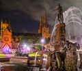 St Marys Cathederal Sydney
