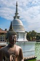 Seema Malaka Buddhist Shrine, Colombo, Sri Lanka