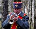 Pushkin Trumpeter