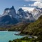 Paine National Park, Chile