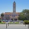 City Hall, Civic Centre, Newcastle, NSW Australia
