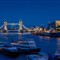 Tower Bridge with HMS Belfast-001