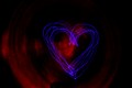 Love in Lasers