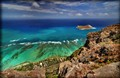 makapu'u and rabbit island