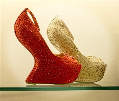 Shoes challenge P3030160