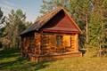 Baikal Cabin