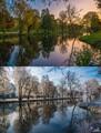 Autumn/Winter in Diekirch