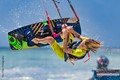 Timmy Zach - 12 year old kitesurfing superstar