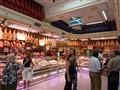 Serrano Hamon market Madrid
