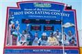 68 hotdogs!?