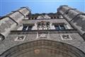 Princeton University gate