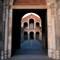 2017-03-17 18-15-59 12-40mm Olym EM1X0443 SQCrop: Basilica of Sant'Ambrogio Milan