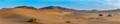 Rub' Al Khali desert excursion, Oman