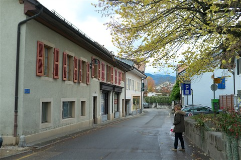 Begnins Grand Rue 010-2012