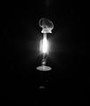 Light Bulb Mushroom Cloud