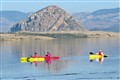 2008-10-14  Kayakers 3