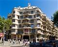 La Pedrera, Barcelona, Spain