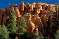 Red Canyon Rock Formations