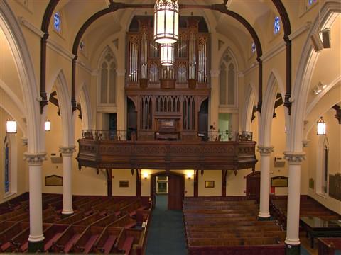 St. Andrews Presbyterian