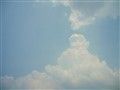 mountain of cloud