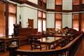 Texas Court Room