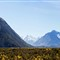 Mt Cook Panorama 1600