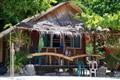 Phi Phi Beach Hut.