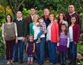 One Beautiful Family