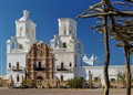 San Xavier del Bac, Arizona