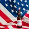 bottle of beer on the Fourth