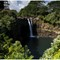 Rainbow Falls Kona Hawaii 06