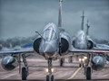 Mirage 2000, French AF