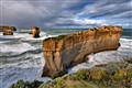 The Razorback, Great Ocean Road, Victoria