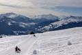 Sledging in Switzerland