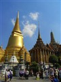 Grand Palace Bangkok Sparkle