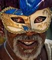 Ren Fair Mask