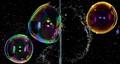 Exploding Bubbles