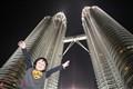Petronas Twin Towers/KLCC