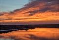 Sunrise Over Little River