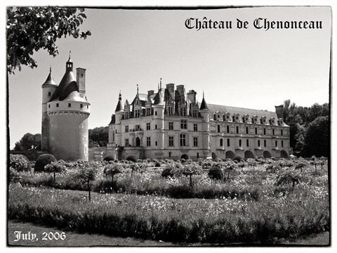 Chateau Chenonceau Curves-Edit title sm